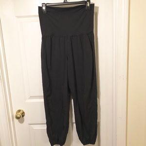 Lululemon Black Pants